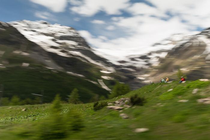 Великолепные горные ландшафты от Рольфа Сакса (Rolf Sachs).