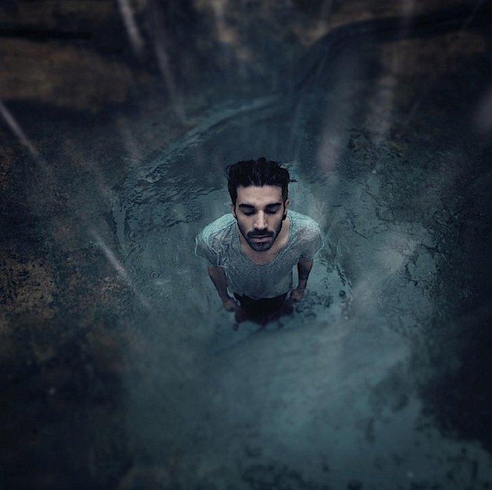 Фотографические шедевры от Джулио Музаро (Giulio Musardo).
