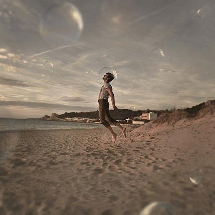 Трогательные фотографии от молодого и талантливого фотографа Джулио Музаро (Giulio Musardo).