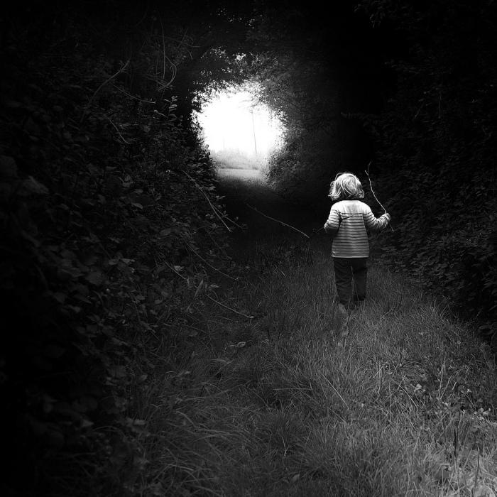 Снимки, сделанные талантливым французским фотографом.