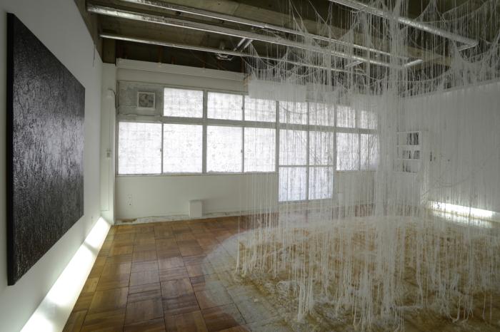 Вертикальная пустота от Yasuaki Onishi.