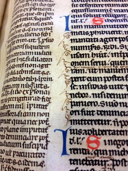 Рисунки, обнаруженные в древнейших книгах и учебниках.