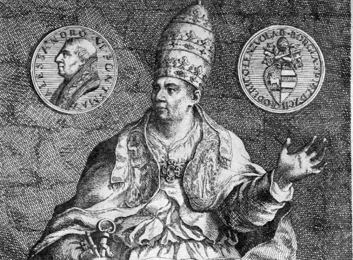 Папа Римский Александр VI. | Фото: cdn.quotesgram.com.