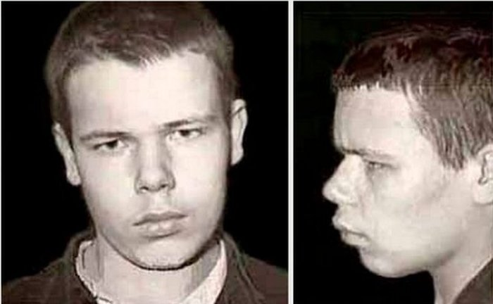 Аркадий Нейланд - единственный казненный подросток в СССР.