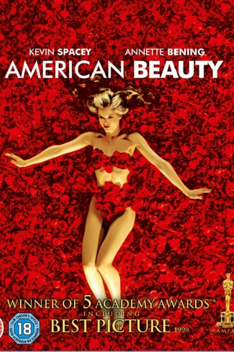 «Фильм American Beauty».