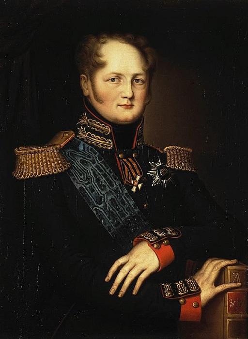 Российский император Александр I (1777-1825 гг.) | Фото: s30116489994.mirtesen.ru.