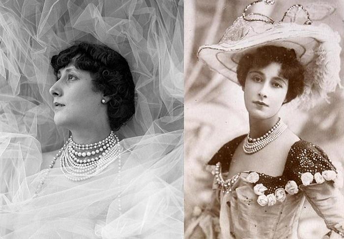 Лиана де Пужи - самая желанная дама полусвета Прекрасной эпохи. | Фото: thevintagenews.com.