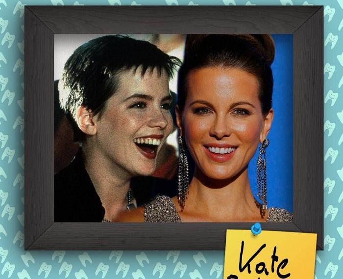 Kate Beckinsale - британская актриса.