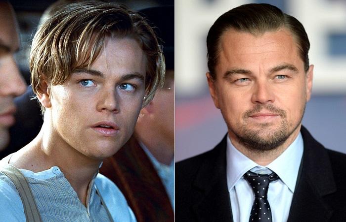 Леонардо Ди Каприо (Leonardo DiCaprio) - выдающийся американский актер. | Фото: herbeauty.co.