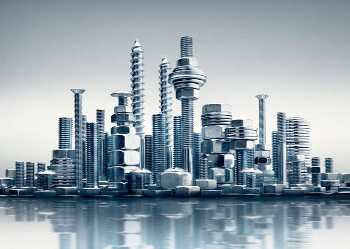 «Железный» мегаполис.