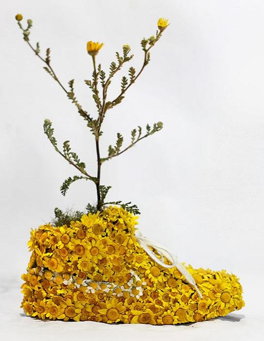 Творчество парижского художника Кристофа Гине.