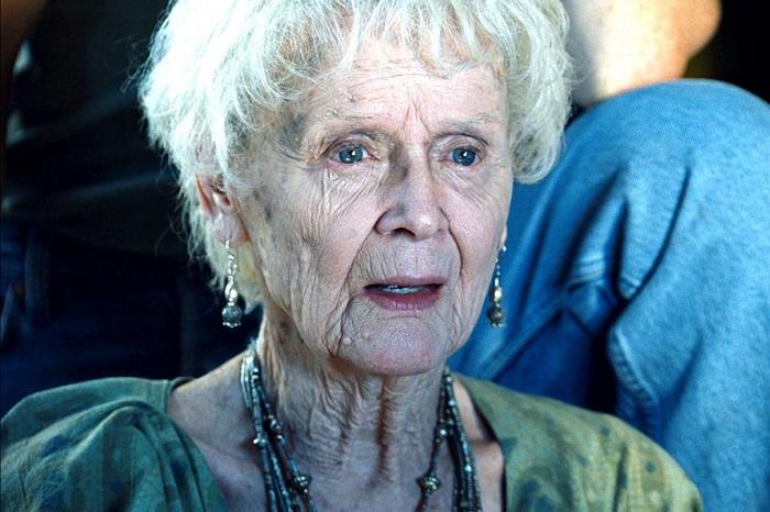 Глория Стюарт (Gloria Stuart) - актриса, чья карьера длилась 78 лет. | Фото: herbeauty.co.