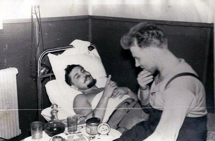 леонид истомин после операции фото