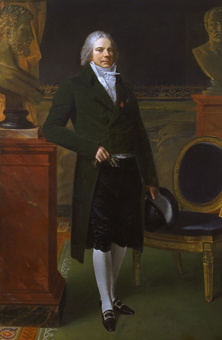 Шарль Морис де Талейран-Перигор<br> - министр иностранных дел при трех разных режимах. | Фото: ru.wikipedia.org.