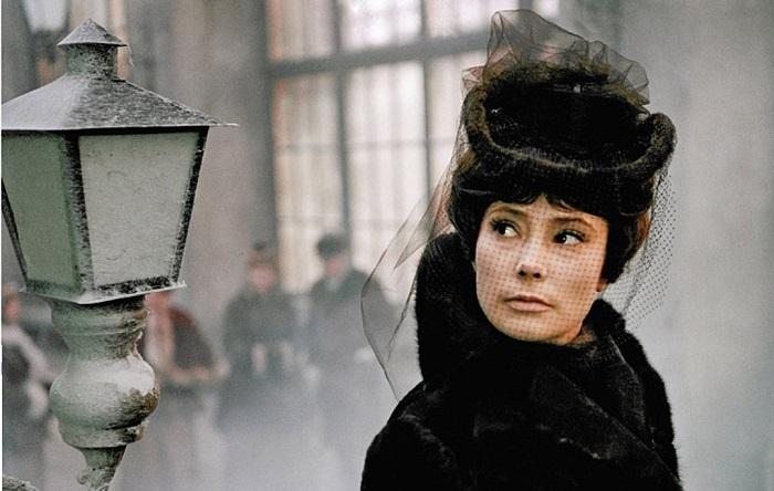 Татьяна Самойлова в роли Анны Карениной. | Фото: newsinfo24.ru.