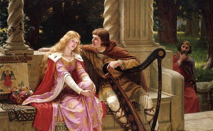 Самые распространенные мифы о Средних веках. | Фото: luna-info.ru.
