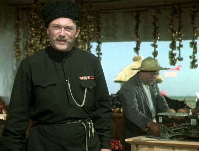 Сергей Лукьянов в роли Гордея Ворона. | Фото: mtdata.ru.