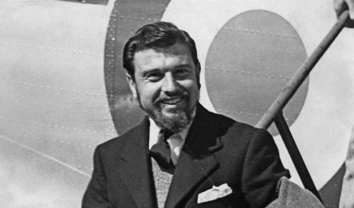 Джордж Блейк - двойной агент, 20 лет работавший на советскую разведку. | Фото: rg.ru.