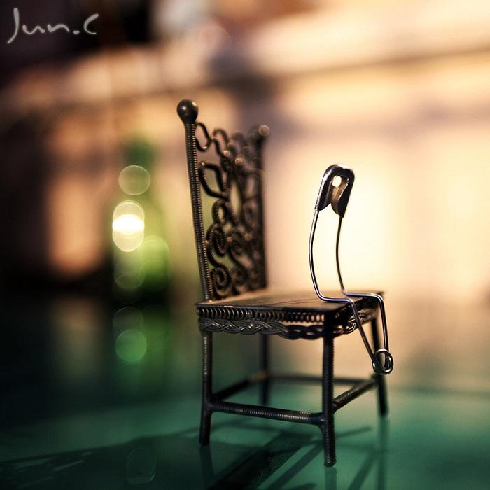 Макрофотографии Jun. C