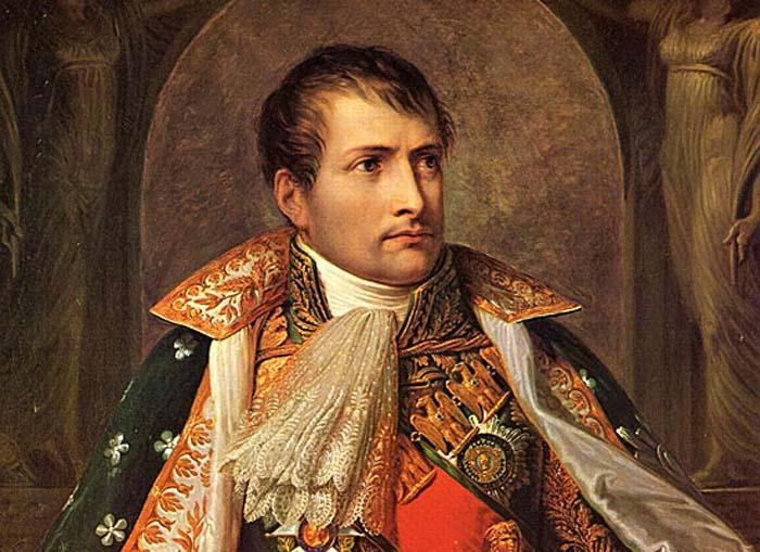 Наполеон Бонапарт - французский полководец и государственный деятель.   Фото: sochinenieliteratura.com.