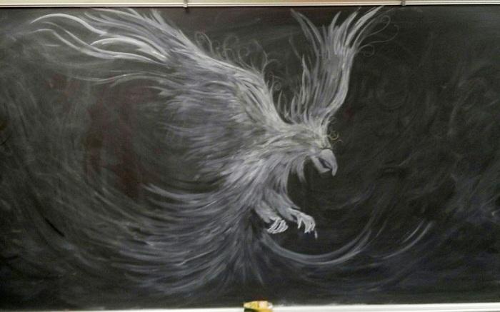 Творчество школьного учителя.