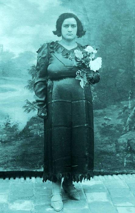 В 1930-х годах иранских женщин вынуждали отказываться от чадры. | Фото: b-picture.livejournal.com.