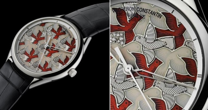Часы Vacheron Constantin. | Фото: аrtinvestment.ru.