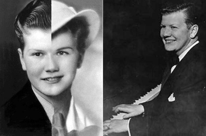 Дороти Люсиль Типтон - признанный джазовый исполнитель в мужском обличье.