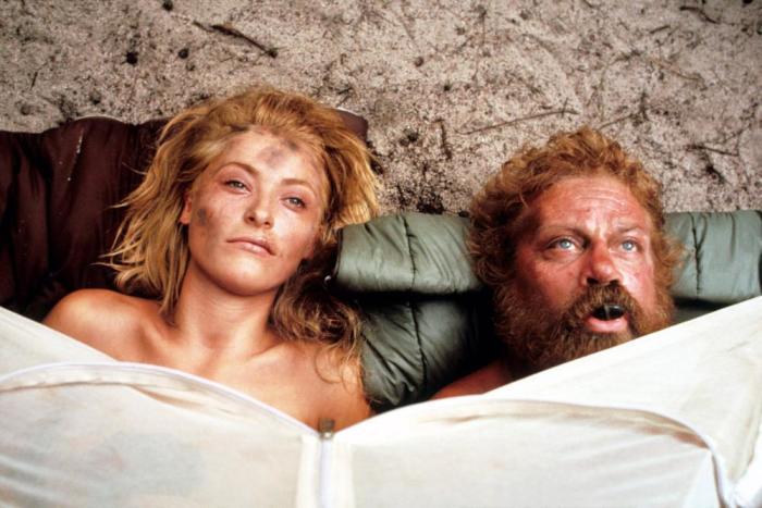 Кадр из к/ф «Отверженный» (1986). | Фото: cineplex.media.baselineresearch.com.