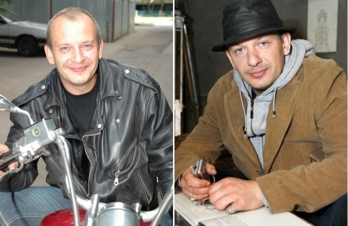 Внезапная кончина известного актера: Дмитрий Марьянов на 48-м году ушел из жизни