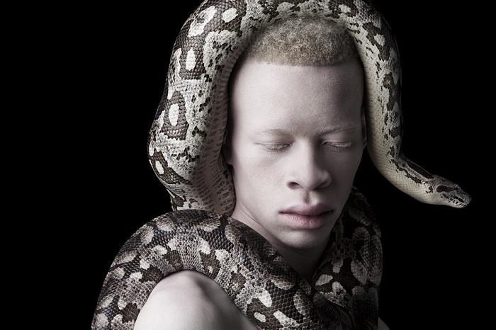 Проект фотографа Justin Dingwall.