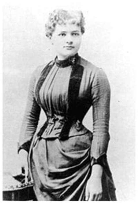 Мария Склодовская-Кюри - выдающийся химик и физик своего времени.
