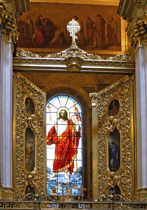 Исаакиевский собор. Санкт-Петербург. | Фото: liveinternet.ru.