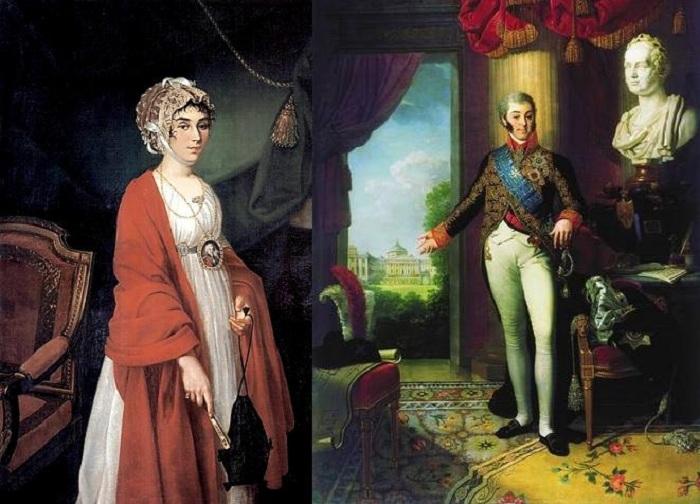 Невероятная история любви между богатейшим графом России и крепостной актрисой.
