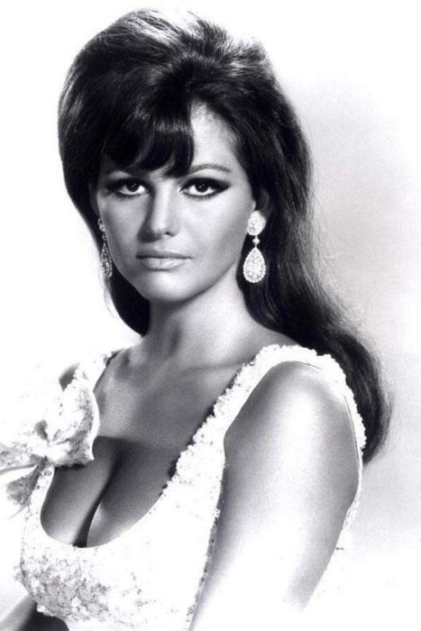 Одна из самых красивых актрис итальянского кино 1960-х годов. | Фото: liveinternet.ru.