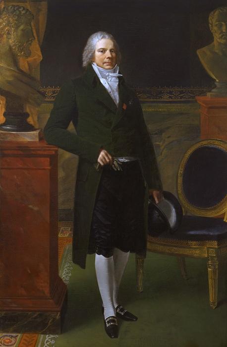 Французский политик и дипломат Шарль Морис де Талейран-Перигор | Фото: ru.wikipedia.org.