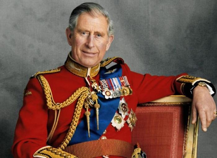 Принц Чарльз.   Фото: rbnews.uk.