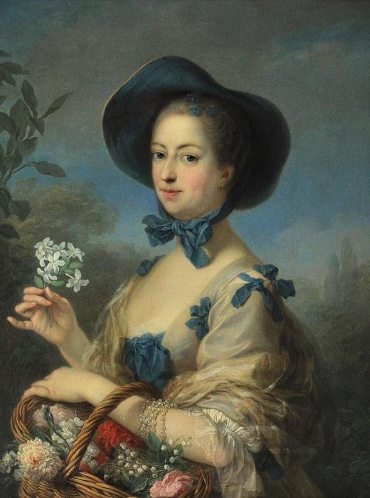 Мадам де Помпадур. | Фото: upload.wikimedia.org.