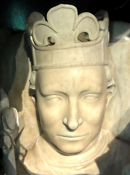Французский король Карл VI Безумный. | Фото: ru.wikipedia.org.
