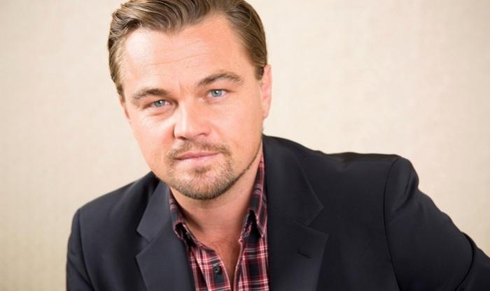 Американский актер и продюсер Леонардо Ди Каприо (Leonardo DiCaprio).   Фото: fashionlab.pro.