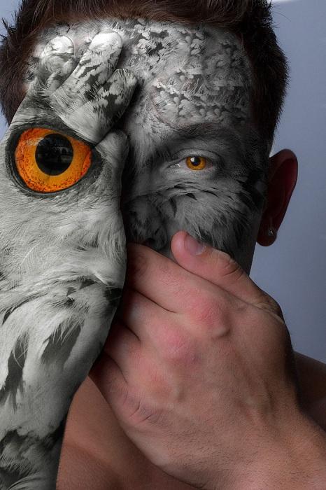 Проект фотографа Devin Mitchell.