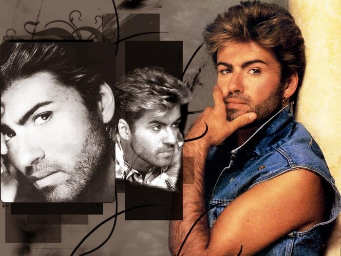 Джордж Майкл за свою карьеру продал 100 млн дисков. | Фото: oguzcanorbay.com.