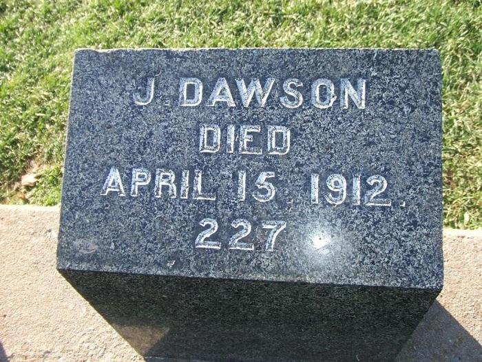 На борту корабля находился мужчина с таким же именем, что и главный герой фильма. | Фото: 4.bp.blogspot.com.