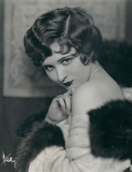 Helen Kane - знаменитая певица 1930-х годов. | Фото: 4.bp.blogspot.com.