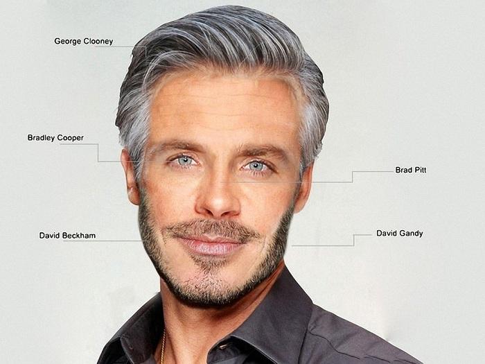 Сборный образ идеального мужчины после 30 дет.
