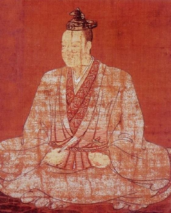 Мицухиде Акэти - военачальник, предавший Оду Нобунага. | Фото: thevintagenews.com.