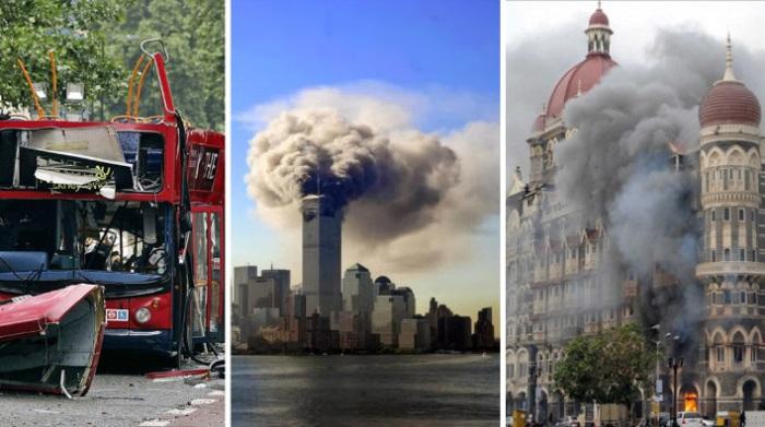 Дженни Кэрнс-Лоуренс трижды оказывалась в эпицентрах терактов. | Фото: media.keepo.me.