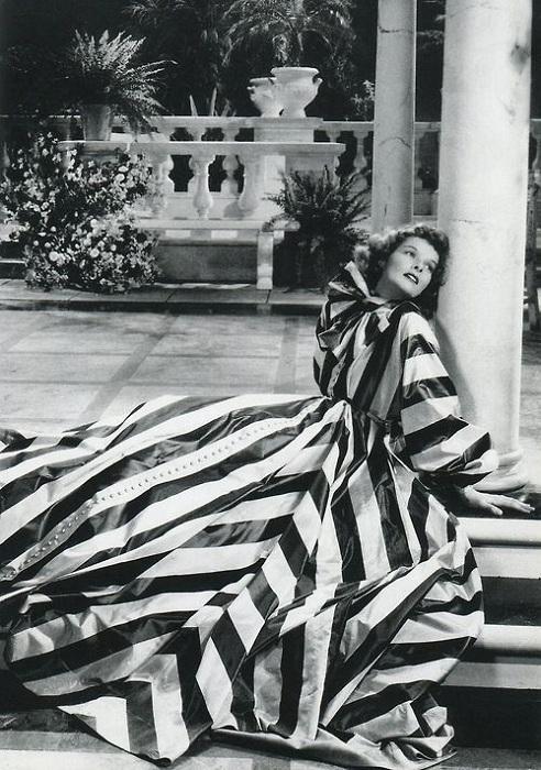 Съемки фильма «Разбитые сердца», 1935 год.  Фото: diletant.media.