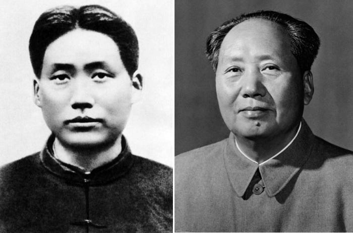 Мао Цзэдун   Фото: viaproject.ca и regnum.ru.
