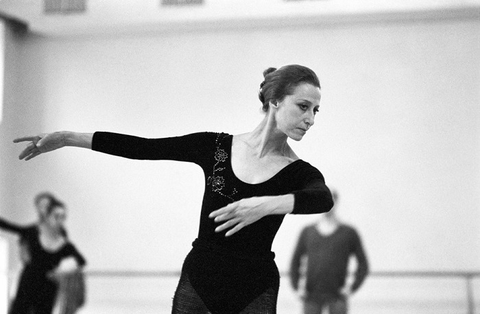 Майя Плисецкая - выдающаяся балерина.   Фото: ekstrasensi.net.
